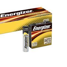 48 Energizer Industrial AAA Alkaline Batteries