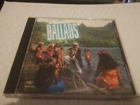 Ballads by Jimmy Buffett [CD]