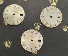 Rolex Datejust Ladies 26mm Silver Stick Dial (LOT)Oyster Jubilee Ref: 6917 69173