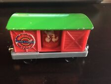 Thomas The Train Take N Play Farm Animal Car Diecast