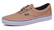 Vans Era 59 Men's Classic Low Top Canvas Leather Sk8 Shoes Choose Color & Size