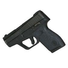 FoxX Grips, Gun Grips Taurus PT709 Slim Non Slip New & Improved Grip Enhancement