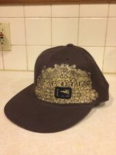 Scott Bicycles Fitted Cap 7-1/4(M) Brand New Brown