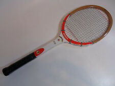 Wooden Tennis Rackets Vintage Racquets Wood Regent Junior Star