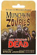 Munchkin Zombies The Walking Dead