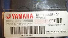 Yamaha OEM New brake pads 1NL-W0045-01 Venture Royale XVZ12 XVZ13  #0802