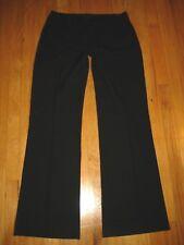 THE LIMITED dress PANTS/SLACKS/TROUSERS~ 8R sz 8 REG~ CASSIDY FIT ~STRETCH~BLACK