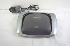 Linksys Cisco WRT310N Wireless N Gigabit Router 4 Port