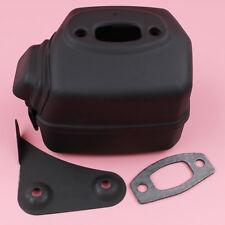 Exhaust Muffler Bracket Gasket Kit For Husqvarna 50 51 55 Rancher # 501 76 66 05