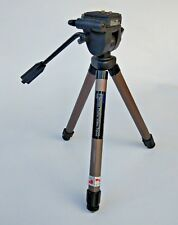 Sakar 9SE 9 Section Compact Telescopic Camera Video Tripod