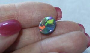 Loose Natural gemstone Natural Opal