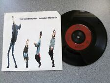 "THE ADVENTURES - MONDAY MONDAY - 7"" VINYL SINGLE - P/S"