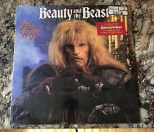 Ron Perlman Music & Poetry From Beauty & The Beast LP Capitol C191583 US 1989