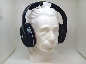 Einstein Headphone Stand! Headset Holder Rack, Physicist/Scientist Hanger Bust.