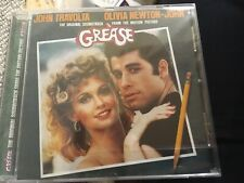 Grease - Soundtrack From the Motion Picture