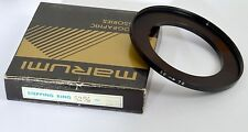 STEPPING RING 52mm to 72mm MARUMI