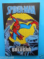 le storie indimenticabili spider man n. 14 nessuno lo salverà supereroi marvel
