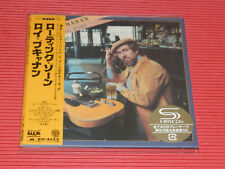 2018 REMASTER ROY BUCHANAN Loading Zone  JAPAN MINI LP SHM CD