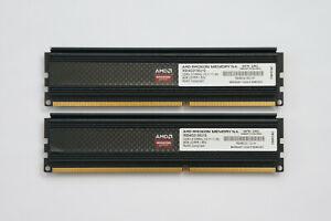 8GB AMD Radeon R9 Gamer Series DDR3 Memory 2133MHz CL10 PC3-17000 R934G2130U1S
