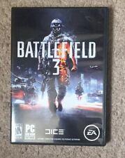 Battlefield 3 (PC, 2011)