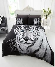 3D Animal Luxurious Duvet Covers Quilt Covers Reversible Bedding Sets All Sizes