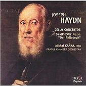 Praga Concerto Music SACDs