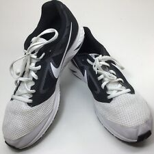 Nike Zoom Fly Men's 630915-110 White Black Athletic Running Shoes Size 11.5 US