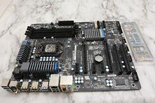 GIGABYTE GA-P67A-UD3P-B3 LGA 1155 Intel P67 ATX  Motherboard