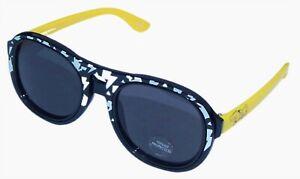 POKEMON PIKACHU Kids Age 3+ 100% UV Shatter Resistant Mirror Sunglasses NWT