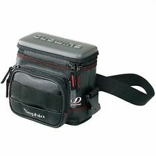 Shimano EGING Bag Sephia Wb-235i EGI Stocker M Size Black 703934 Japan 1a3179