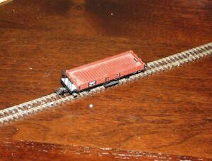 Liliput HOe low sided wagon. L294043
