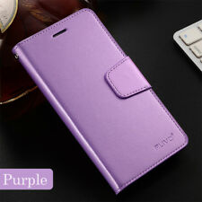 For Xiaomi Redmi Note 4 4X 5A Prime Business Slim Leather Case Flip Wallet Cover