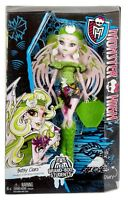 MONSTER HIGH BRAND-BOO STUDENTS BATSY CLARO BY MATTEL *BNIB*