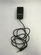 """Vintage Record a Call Dynamic Microphone IMP 500 Ohms 2.5"""" Mic"""