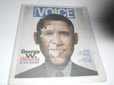 VOICE President George W Bush Obama BushObama True Face, Young Gangbanger 2010