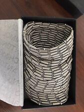 Antonio Ben Chimol Oo Bracelet Large Armour Bracelet - Size Medium - BNiB