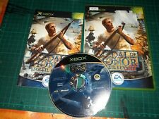 medal of honor soleil levant XBOX