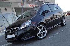 Vauxhall Opel Zafira-Body Kit OPC VXR Look-FR + NEU + SS-Modell aus 2007 +