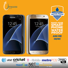 Samsung Galaxy S7 (32GB) AT&T Net10 Straight Talk TracFone T-Mobile GSM Unlocked