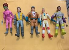 New listing ghostbusters toys vintage