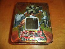 Yu-Gi-Oh! Empty 2007 Collection Tin Box Elemental Hero Grand Neos Yugioh