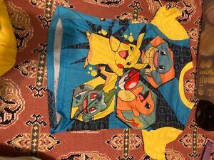 pokemon pajamas boys