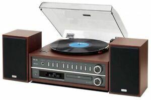 TEAC MC-D800 Music Centre USB,Record Player AM/FM Radio CD & Bluetooth Hi-Fi
