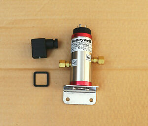 HONEYWELL P7620C0028A DIFFERENTIAL PRESSURE TRANSMITTER