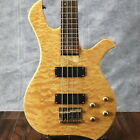 GrassRoots G-T-65EL Used Maple neck Rosewood fingerboard w/Soft Case for sale