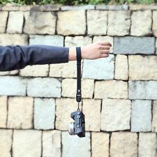 SmallRig Camera Cuff Wrist Strap Hand Strap Adjustable Bracelet for DSLR Cameras