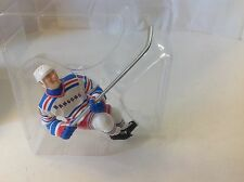 Hallmark Wayne Gretzky Hockey Great NHL Ornament Keepsake 1997 Trading Card