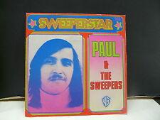 PAUL & THE SWEEPERS Sweepstar 16420