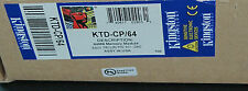 Kingston KTD-CP64 (64 MB, SDRAM, SO DIMM 144-pin) RAM Module