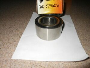 FAG BRAND 579102A=513058~HIGH QUALITY WHEEL BEARING~MADE IN CANADA~FREE SHIPPING